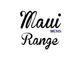 Maui Range
